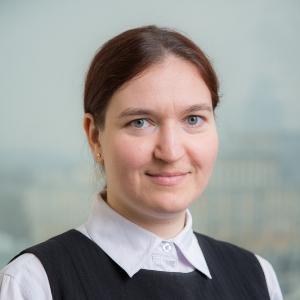 Tatiana Tatarenko