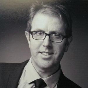 Alain Lechartier