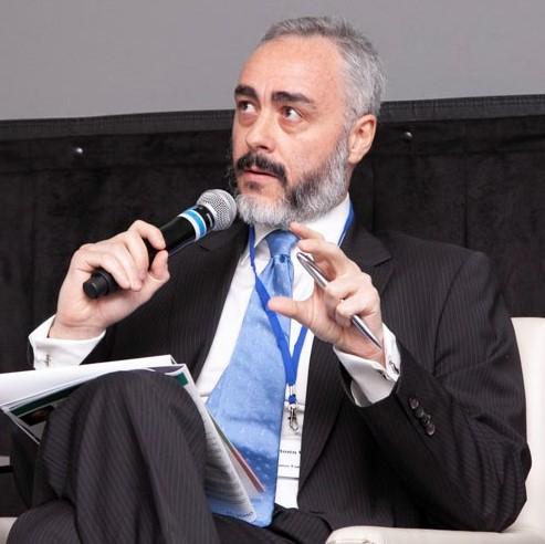 Antonio Curia