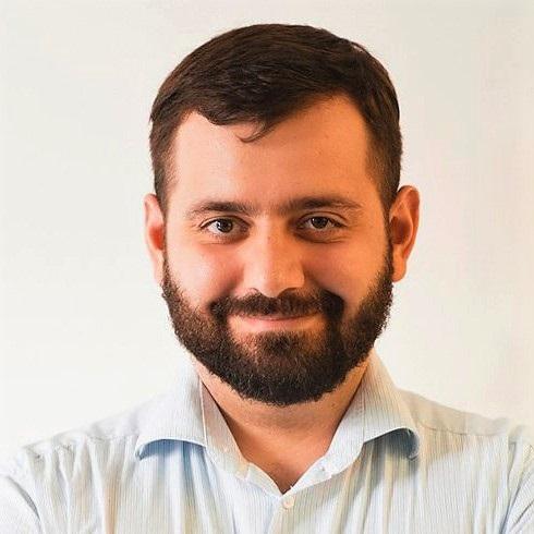 Eduard Adamyan