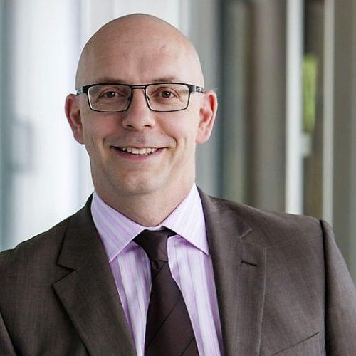 Dr. Marcus Cieleback
