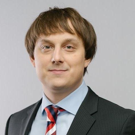 Maxim Chebotarev
