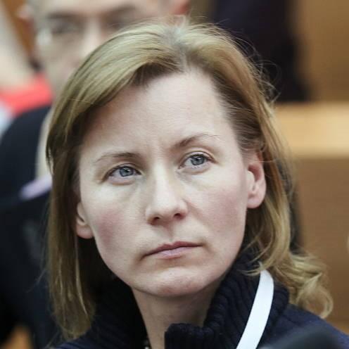 Natalia Podsosonnaya