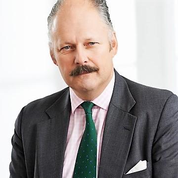Dr. Rudolf Kinsky