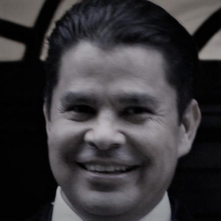 Andrés Salgado-Ragan