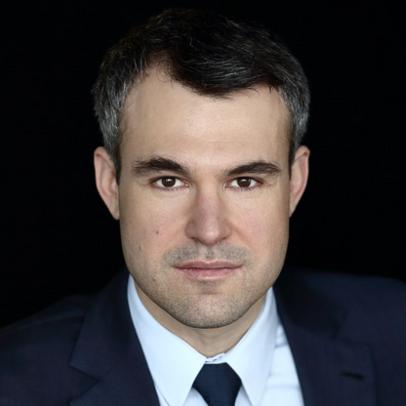 Denis Cherkasov