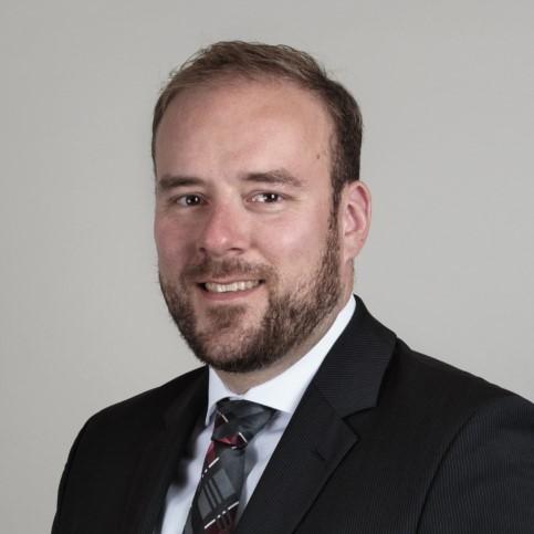 Dr. Michael Mosimann