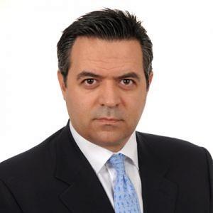 Spyros M. Martsekis