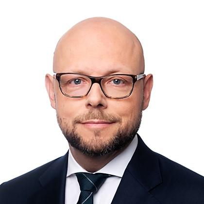 Dr. Stephan Werlen, LL.M.